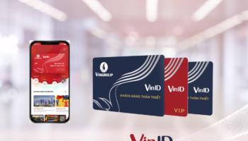 Nhập mã OTP là gì? Tại sao đăng ký thẻ VinID phải dùng mã OTP?