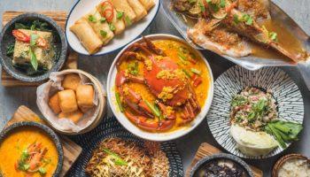 Ăn ngon chuẩn vị Thái tại Coca Restaurant với ưu đãi 100.000 từ VinID