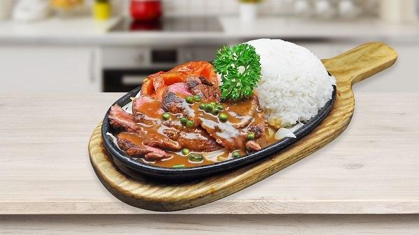 Pepperonis – thiên đường ẩm thực Á Âu chuẩn vị
