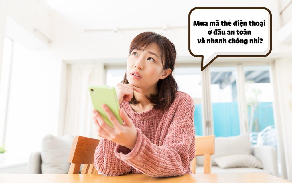 tại sao nên mua thẻ điện thoại online trên vinid