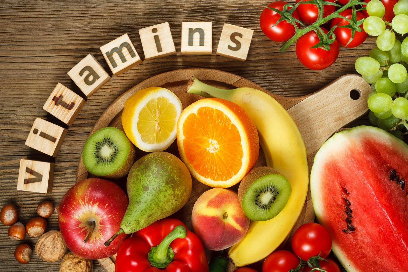 Nên ăn gì để tăng cường sức đề kháng mùa dịch?