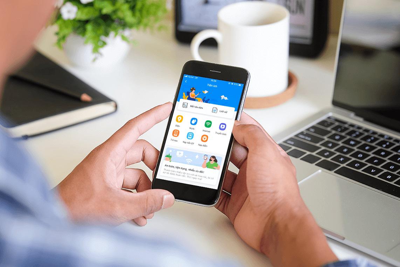 Tại sao nên mua thẻ điện thoại online qua app VinID?