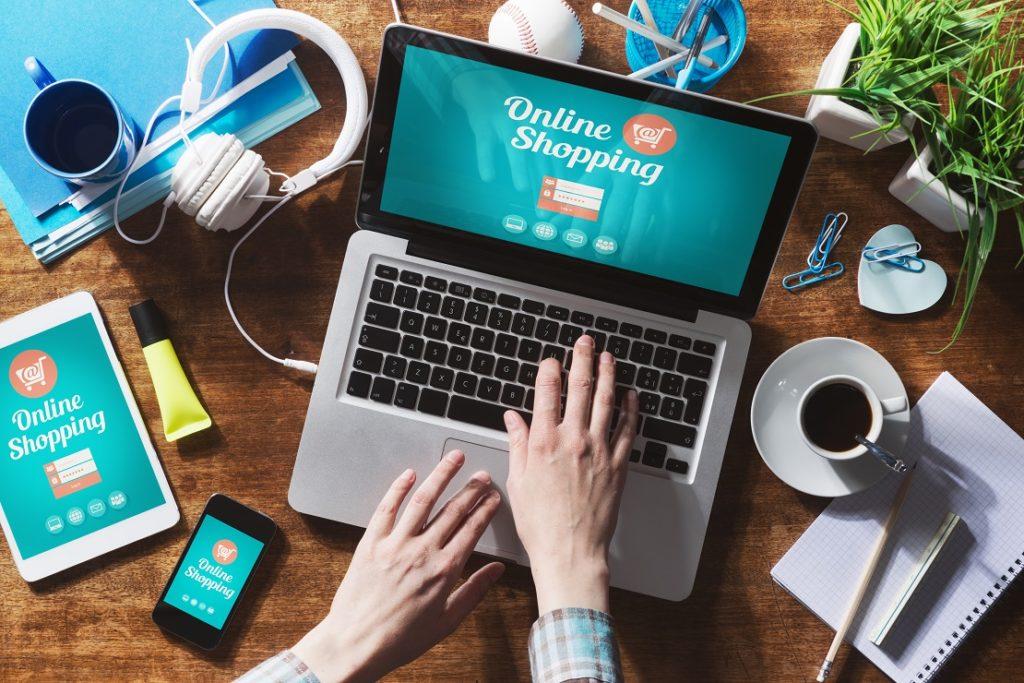 Xu hướng đi chợ online bùng nổ trong mùa dịch Covid-19