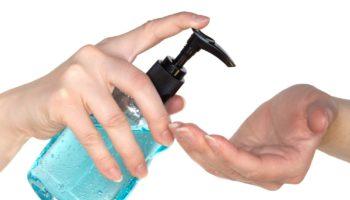 Nước rửa tay khô là gì? Tác dụng của nước rửa tay khô