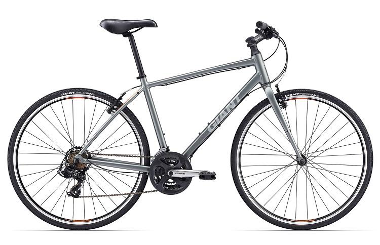 Xe đạp Giant, thương hiệu xe đạp được yêu thích