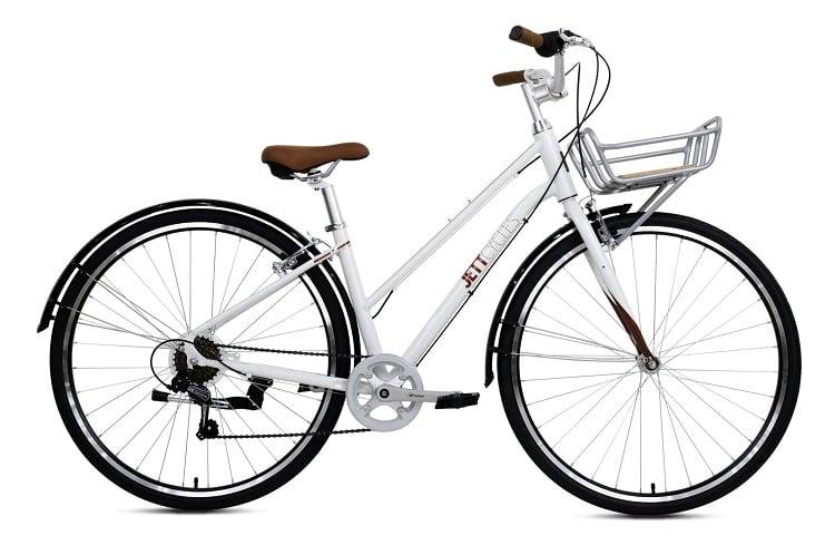 Mẫu xe đạp thể thao Jett