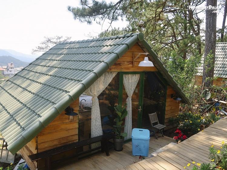 HomeFarm Homestay ở Đà Lạt