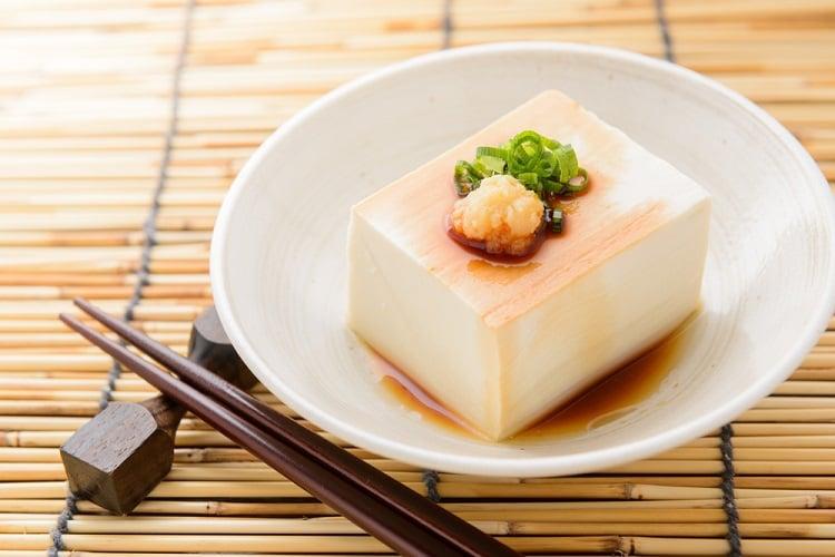 Tofu Nhật Bản