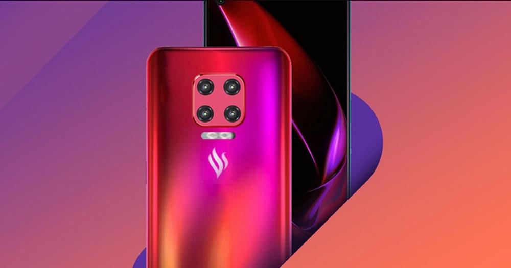 Rộ tin ra mắt Vsmart Max Pro