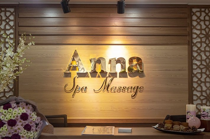 Review Anna Spa
