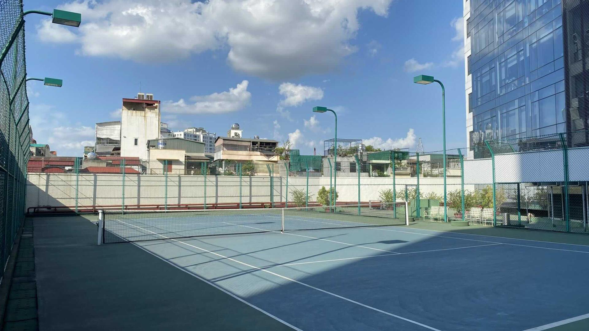 voucher tennis