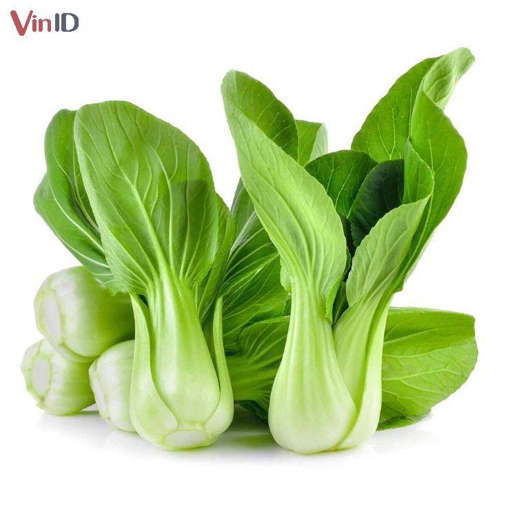 Cách nấu canh cải ngọt 5