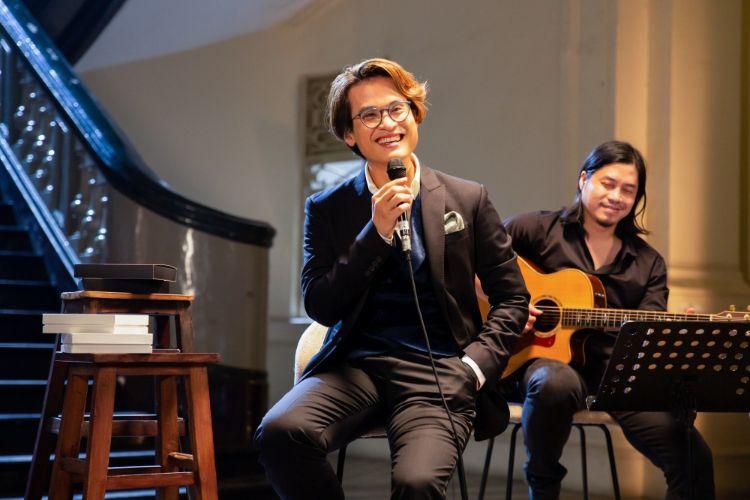 Hà Anh Tuấn, chàng hoàng tử ngọt ngào của làng nhạc Việt