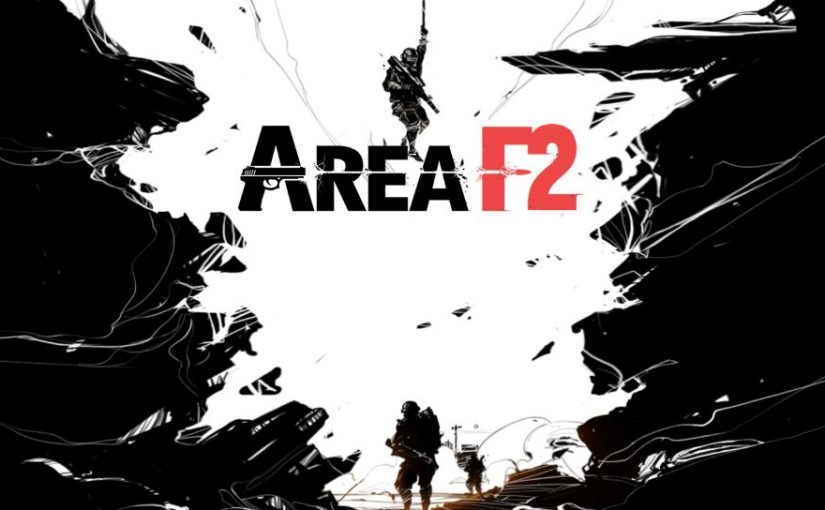 game area F2