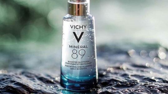 [Toàn quốc] Dưỡng chất khoáng Vichy Mineral 89 giảm thêm 60K